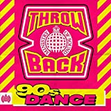 Throwback 90s Dance - Ministry Of Sound