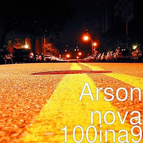 Arson nova