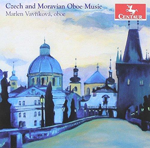 Tschechische und Mährische Oboenmusik