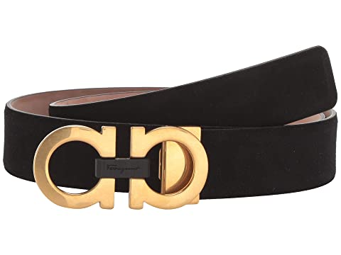 Salvatore Ferragamo Adjustable Belt - 67A035