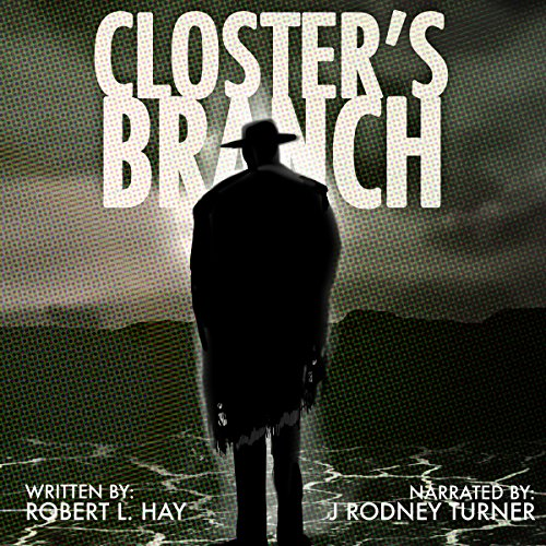 Closter's Branch audiobook cover art