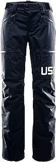 ski coach pants