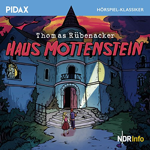 Haus Mottenstein Titelbild