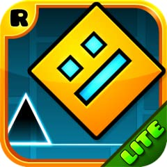Rhythm-based Action Platforming! Unlock new icons and colors to customize your character! Fly rockets, flip gravity and much more! Use practice mode to sharpen your skills! Challenge yourself with the near impossible!