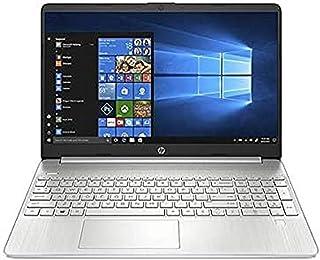 """HP 15s-eq0002ns Plata - 15.6"""" - 1366x768 - AMD Ryzen 7-8GB - 256 GB SSD - Windows 10 Home"""