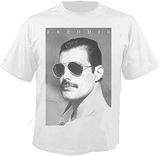 a1e41662 Amazon.co.uk: Queen - Tops & Tees / Band T-Shirts & Music Fan ...