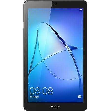 HUAWEI MediaPad T3 7 タブレット 7.0インチ Wi-Fiモデル RAM2GB/ROM16GB 【日本正規代理店品】