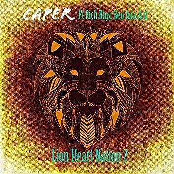 Lion Heart Nation 2