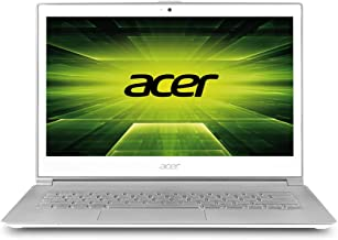 Acer Aspire S7-391-9886 13.3-Inch Touchscreen Ultrabook