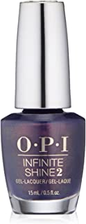 OPI Infinite Shine, Long-Wear Nail Polish, Purples