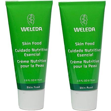Weleda Skin Food, 2.5 Ounce - Pack of 2