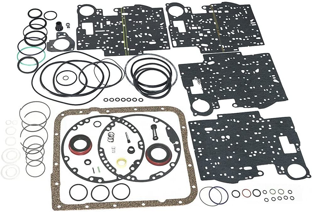 New Orleans Mall Replacement Value Auto Same day shipping Trans Kit Overhaul