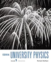 Best essential university physics ebook Reviews
