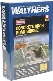 Kit Train Collectable Train Walthers SceneMaster Steel Railroad Bridge Tower Bent 2 Pack