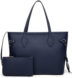 langchao Bolsos bollos femeninos bolsos de madre e hija bolsos de hombro bolsos bolsos de mujer bolsos simples de gran capacidad bolso de mano