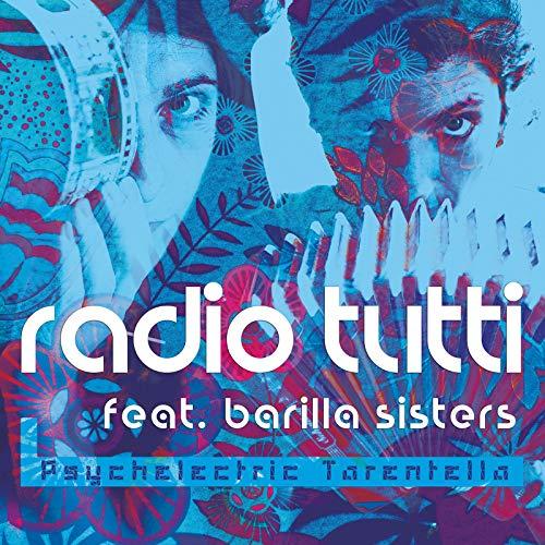 Pizzica di torchiarolo (DJ Click Remix)