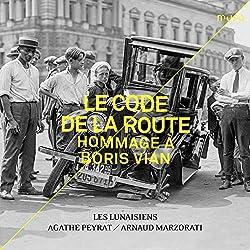 Le Code de la route. Hommage à Boris Vian