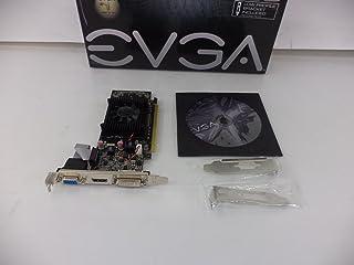 EVGA 1GB GeForce 8400 GS DirectX 10 64-Bit DDR3 PCI Express 2.0 x16 HDCP Ready Video Card Model 01G-P3-1302-LR