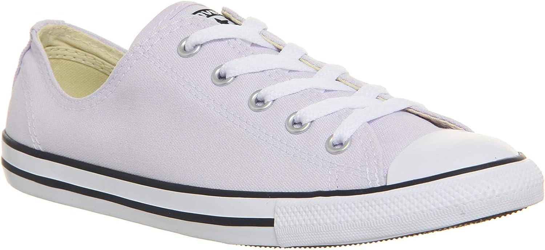 Converse Women's Chuck Taylor Fancy Ox Ankle-High Fashion Sneaker