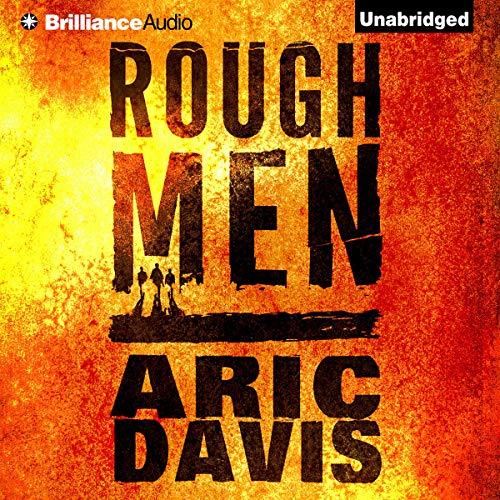 Rough Men cover art