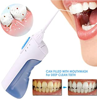 Starall Water Flosser Electric Oral Irrigator Cordless