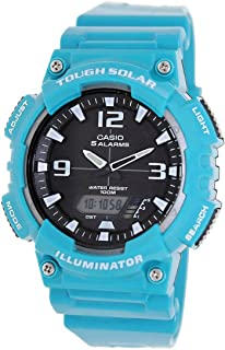 Casio Casual Watch Analog-Digital Display for Men
