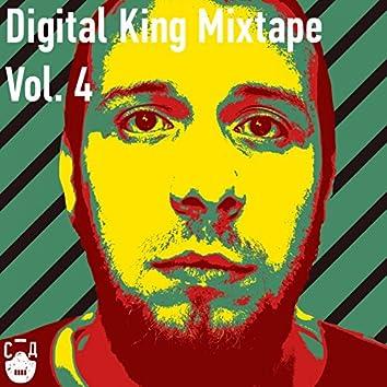 Digital King, Vol. 4 (Mixtape)