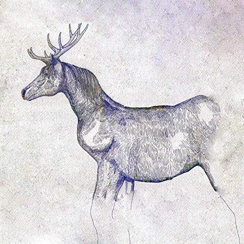 【メーカー特典あり】 馬と鹿 (通常盤) (内容未定特典付)