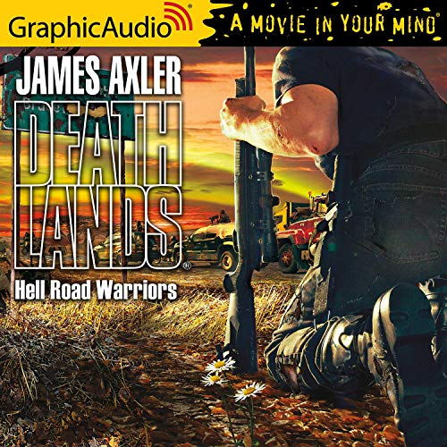 Hell Road Warriors  By  cover art