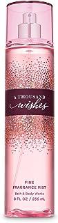 Bath and body works - A Thousand Wishes Fine Fragrance Mist
