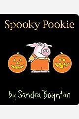 Spooky Pookie Board book