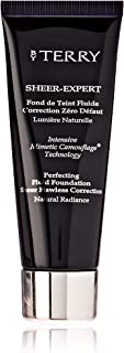 By Terry Sheer Expert Perfecting Fluid Foundation, 35ml, 7 Vanilla Beige