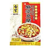 Baijia Condimento Ma Po Tofu Paquete de 1 x 100 Gr 100 g
