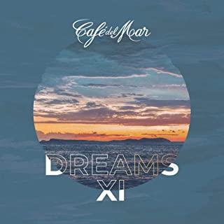 Café del Mar Dreams XI