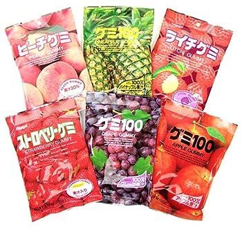 japan gummy candy