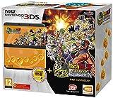 New Nintendo 3DS - Consola, Color Negro + Dragon Ball Z (preinstalado)