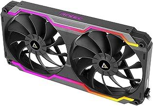 Antec Prizm Addressable RGB Cooling Performance Fan Matrix