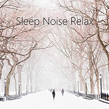 Chillout Noise for sleep, rest, nap, coffee break and chill.