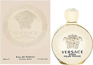Versace Perfume - Eros Pour Femme by Versace - Perfume for Women, 100 ml - EDP Spray