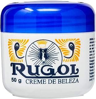 Creme Rugol, Rugol, Rugol