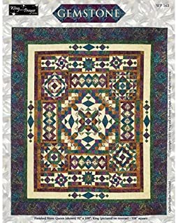 Best prayer shawl quilt pattern Reviews