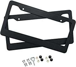 Best painted license plate frame Reviews