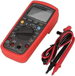 Digital Electronic Multimeter, UNI-T Multimeters Auto-Range AC/DC Voltage/Current/Resistance/Frequency Tester(UT139A)