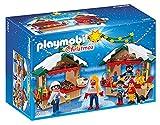Playmobil 5587 Christmas Fair