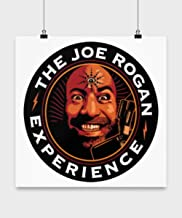 Trendzee Joe Rogan Experience Poster