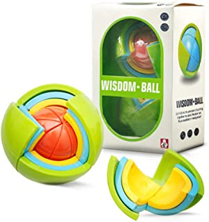 Puzzle Ball , toys, Games Kids educational and installation of intelligence suitable for boys and girls and the child , fo...