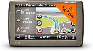 Suchergebnis Auf Für Medion Navigationsgeräte Auto Motorrad