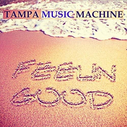 Tampa Music Machine