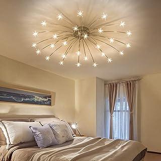 Amazon.es: lamparas de dormitorio de techo