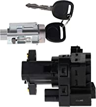 Ignition Switch Front fits for 2004-05 Classic 2000-05 Chevy Impala 1997-03 Chevy Malibu 2000-05 Chevy Monte Carlo 1999-04...